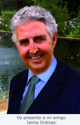 Jaime Ordinas